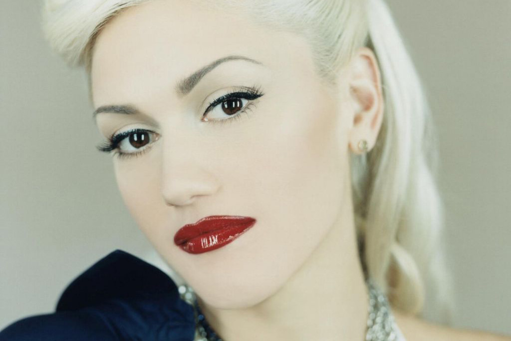 Gwen Stefani Cool Video Hair Gwen Stefani Cool Video Hair